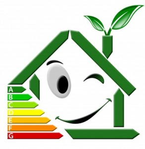 energy efficient homes are happy homes