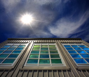 testing energy efficiency and your windows
