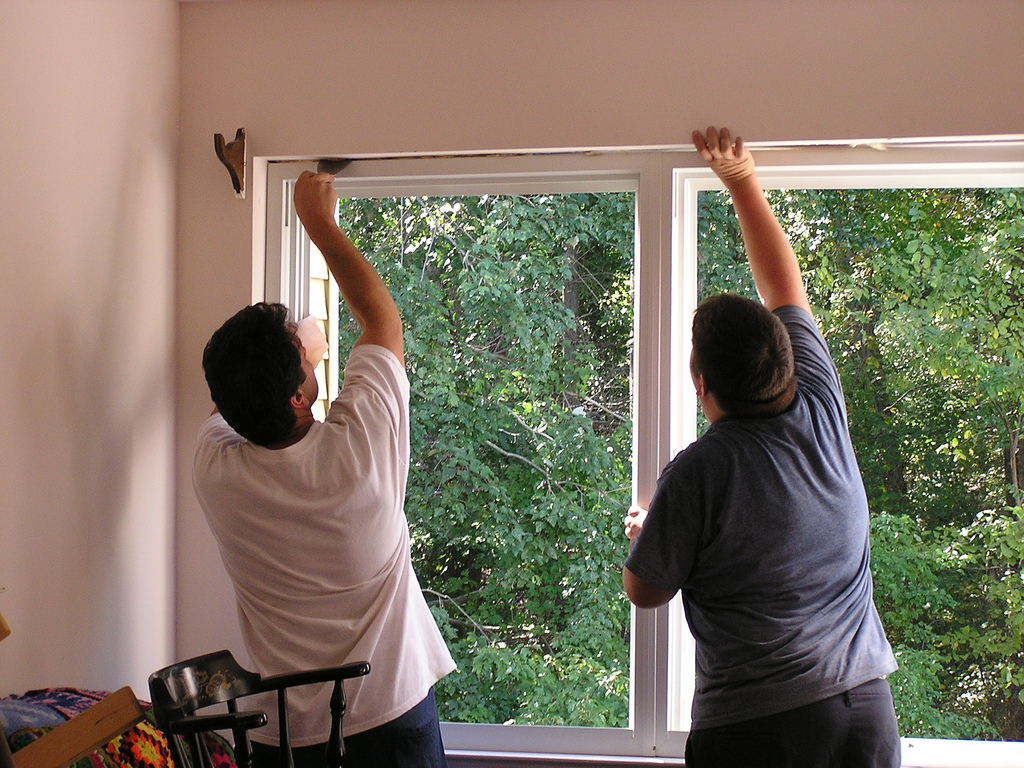 PG&E Window Insulation Recommendation - AAA Windows for Less