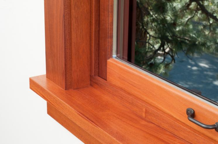 Types of window frames aaa windows for less for Appui fenetre aluminium