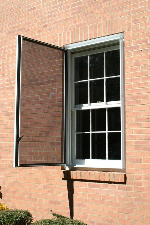 Security tips for your home s windows aaa windows for less for Window screen